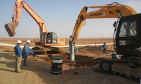 Construction de Gathering System & Modifications To Existing Facilities In Amenas Phase I