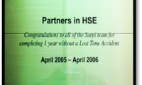 Partners In HSE
